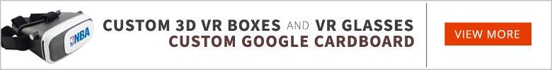 Custom Google Cardboard