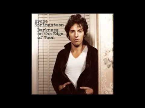 Bruce Springsteen - Thunder Road (par luigi stephensen)