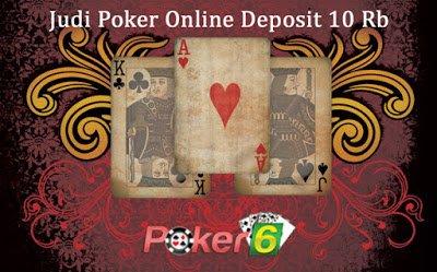 situspokeronline6: Situs Judi Poker Online Terpercaya Di Indonesia