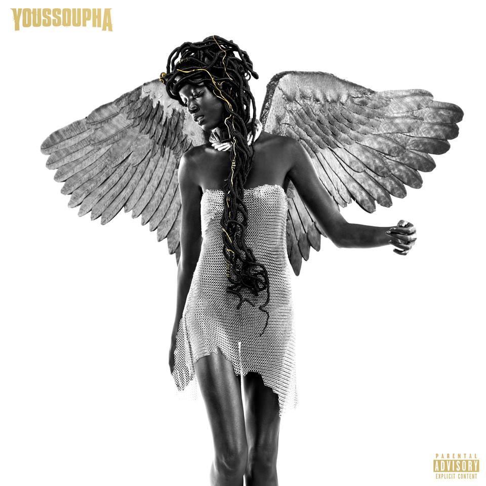 Youssoupha a le #Smile avec son nouveau single