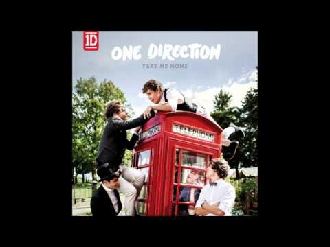 FULL ALBUM One Direction - Take Me Home (2012)