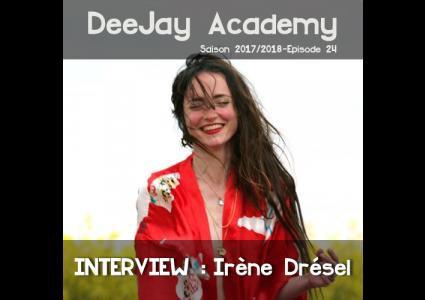 ::: 2018 - semaine 07 >>> DeeJay Academy # 791 :::
