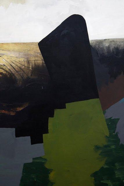 Exposition Art Blog: Otto Rogers