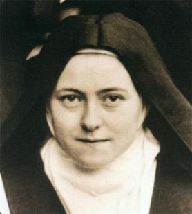 Neuvaine de prière Thérèse de Lisieux - Le Carmel en France