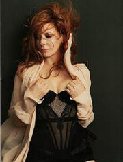 Page Fan Mylene farmer