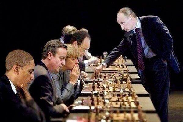 Russie vs OTAN : Vers un conflit majeur en Europe ?