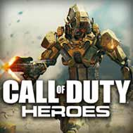 Download Call of Duty Heroes 4.4.1 Apk | Action Game