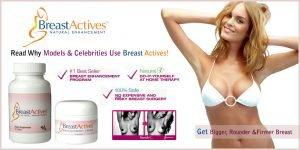 Breast Actives - A Boob Job Minus The Surgery - YummyLooks