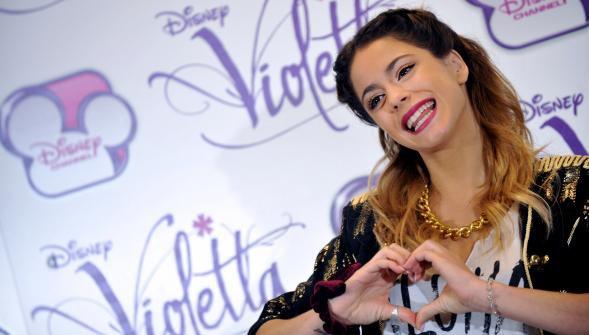 Laurelyne, tuée par son père dimanche, était fan de Violetta : et si Gayant expo lui rendait hommage ?
