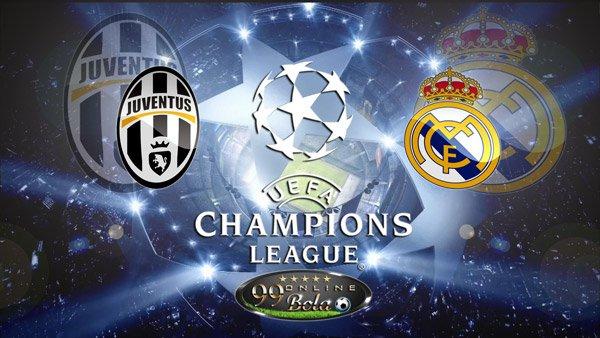 Prediksi Juventus Vs Real Madrid 04 Juni 2017 | 99 Bola