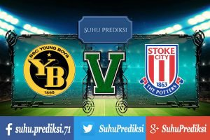 Prediksi Bola Young Boys Vs Stoke City 13 Juli 2017