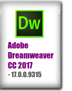 Adobe Dreamweaver CC 2017 Mac Crack Full Free Download | Crack4Mac