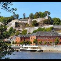 Redécouvrir la Meuse et la Sambre à Namur: défi de la saison touristique - RTBF Regions