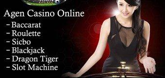 Cara Berjudi Online Sbobet Casino Terpercaya | 99 Bola