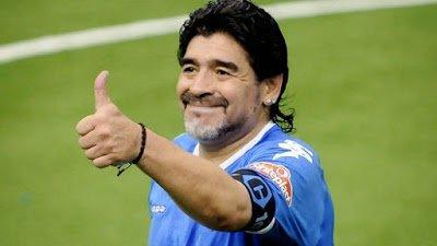 Agen Online Judi: Maradona Sebut Messi Pantasnya Dihukum Satu Pertandingan Lagi