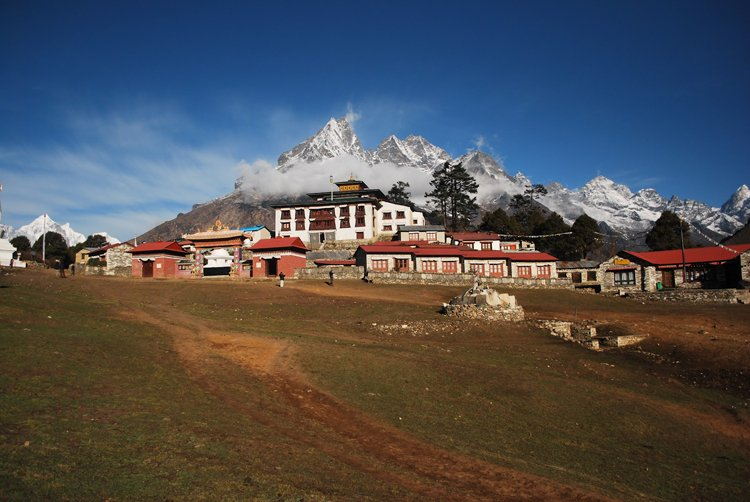 Glimpse Of Everest Trek | Easy and Adventure Trek