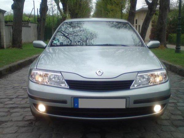 Renault Laguna Ii 1.9 Dci 120 Expression