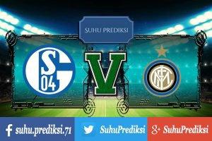 Prediksi Bola Schalke 04 Vs Inter Milan 21 Juli 2017
