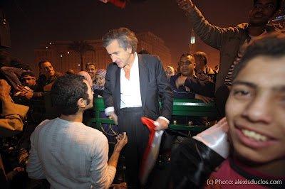 وجع دماغ: (1) توطئة بها تورية: جني الثمار . . . الربيع العربي