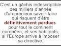 AGIR D'URGENCE Guérison défendue - Blog de NCM07140