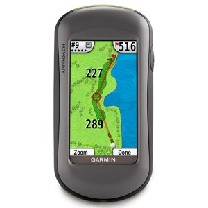 GARMIN GPS Approach G5 GPS de golf à écran tactile