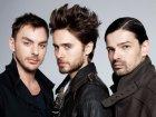 MTV EMA 2011 :: 06.11.2011 :: Belfast :: Thirty Seconds To Mars