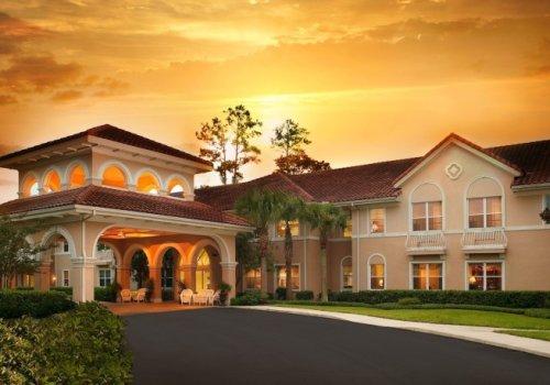 Senior Living Community Reviews - Jacksonville FL