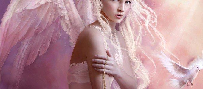 Êtes-vous un ange terrestre?