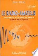 Le radio-amateur