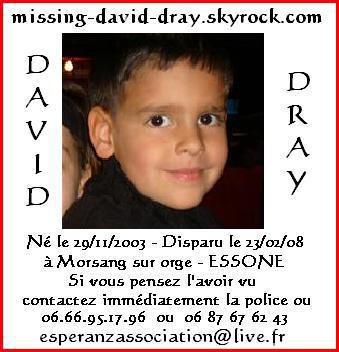 DAVID DRAY