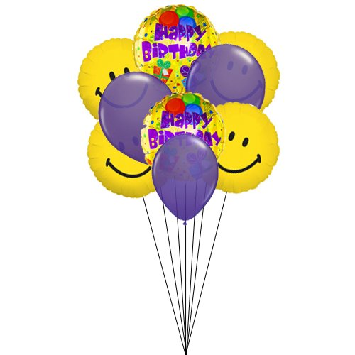 Balloon Delivery USA – Giftblooms