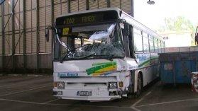 Accident de bus scolaire : 4 blessés - France 3 Lorraine