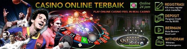 Bandar Casino Online: Bermain Judi Casino Online Itu Menyenangkan dan Mudah