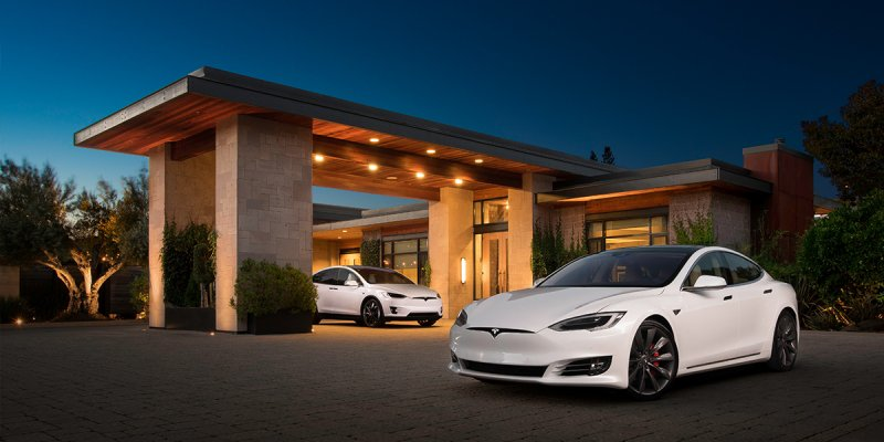 US electric sales growing 59% year over year