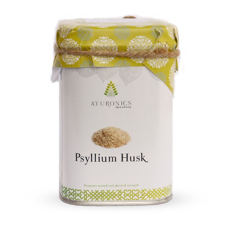 Psyllium Husk - Psyllium Husk Powder - Ayuronics