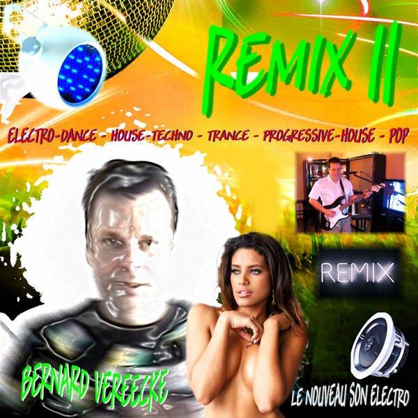 Remix II by BERNARD VEREECKE
