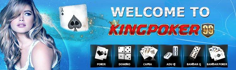 Website Judi Online Kartu Poker99 Terpercaya