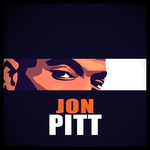 Vote for Jon PiTT - EuroMusic Contest 2014