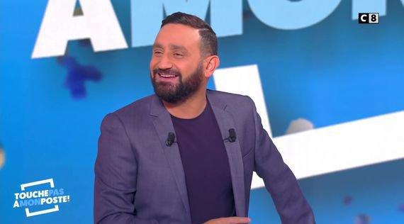 Le nouveau pari de Cyril Hanouna : un show avec des enfants ! Actu - Télé 2 Semaines