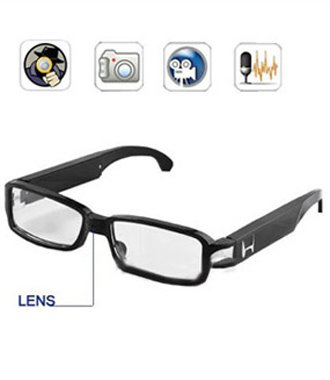 Spy Glasses Hd Camera, Spy Glasses Camera In Delhi India - 9650923110