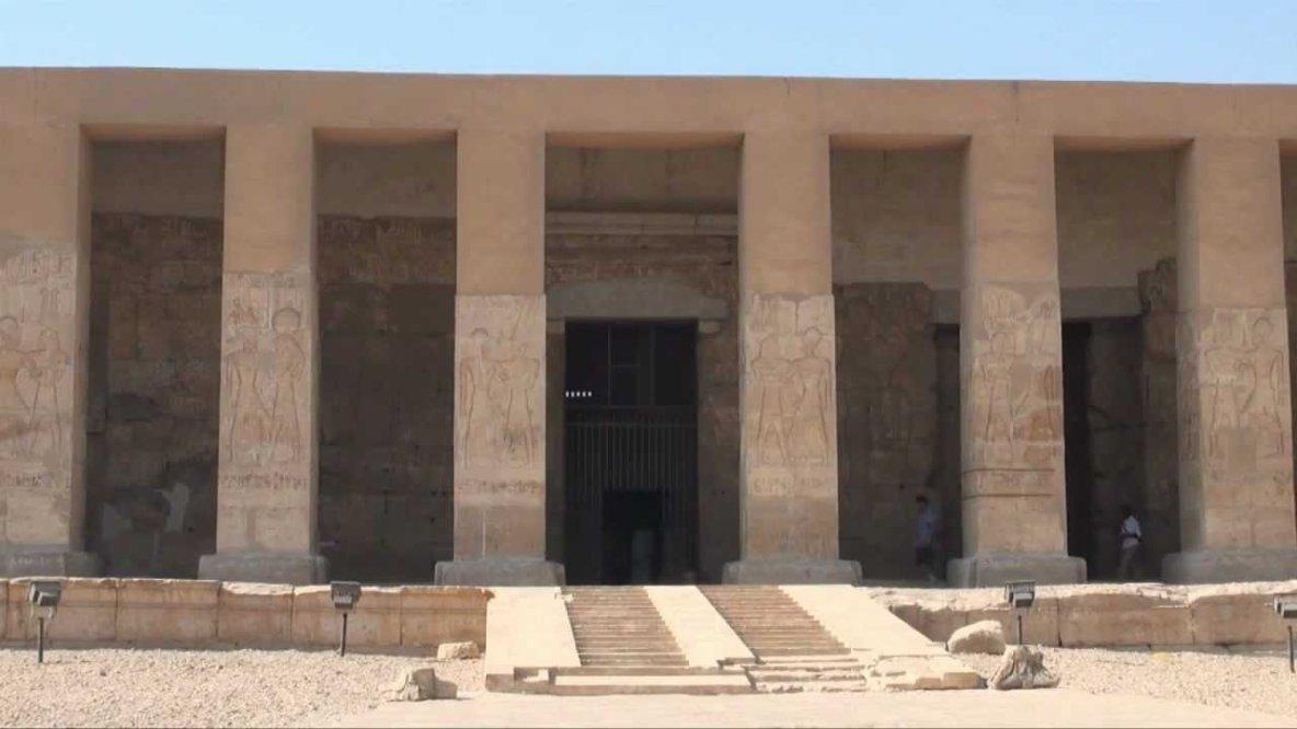 Abydos – Cognitio