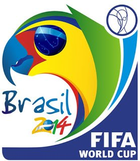 Your Ticket to the 2014 FIFA World Cup ~ Leisure Travel Egypt