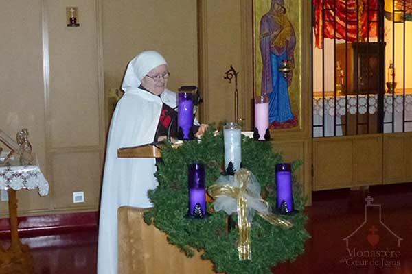 POUR TOI, # IL EST RESSUSCITÉ ! ALLÉLUIA !!!*Un Chant Magnifique du Monastère du Coeur de Jésus !!!