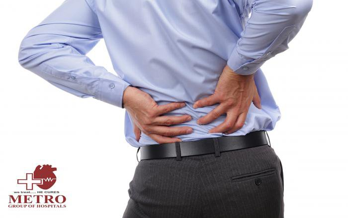 Lower Back Pain: What's the best way to treat lower back pain?