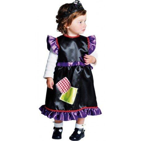 Déguisement bébé sorcière fille luxe : achat Déguisements bébé fille