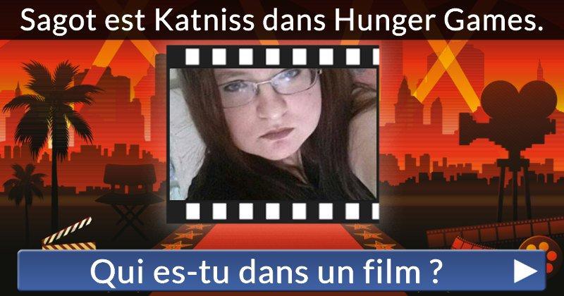 Qui es-tu dans un film ?