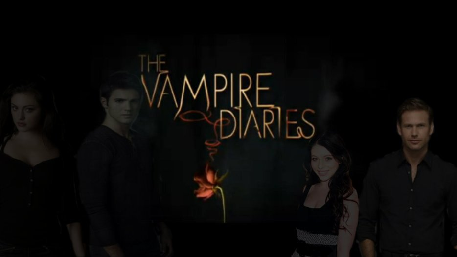 Fiction TVD.