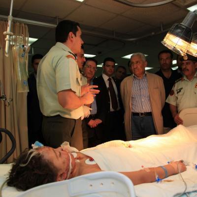 Décès d'un cinquième belge en Jordanie après l'accident d'autocar