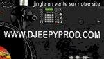 VoixOff Jingle & DJ pour soirée évènementielle