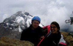 Voyages de randonnée en Equateur - Circuits de Tourisme Iliniza Nord